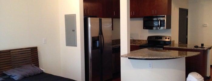 5300 Lofts is one of Tempat yang Disukai Aubrey Ramon.