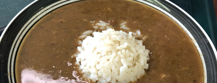 Rice Roux Is One Of The 15 Best Cajun And Creole Restaurants In Baton Rouge