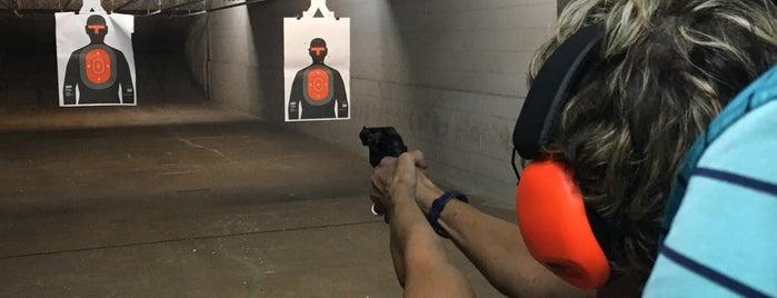Wilshire Gun is one of Posti che sono piaciuti a Travis.