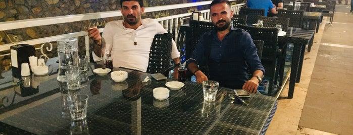 Çamlıca Et Balık Restaurant is one of Lugares favoritos de Enes.