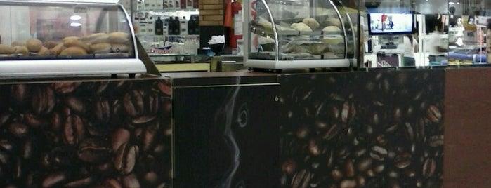 Coffee & Coffee - Pátio Arvoredo is one of CAFE.