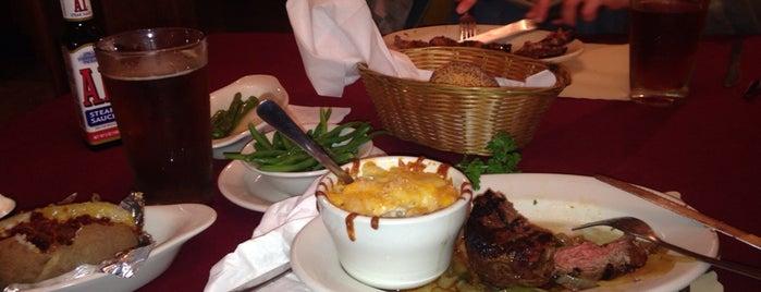 Greshville Inn is one of Dining Tips at Restaurant.com Philly Restaurants.
