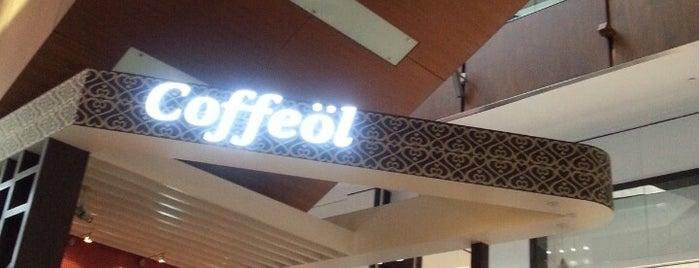 Coffeöl is one of DUBAI.