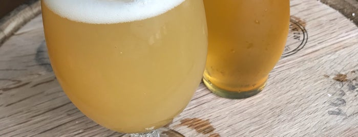 27A Brewing Co. is one of LI Places Bucket List:.