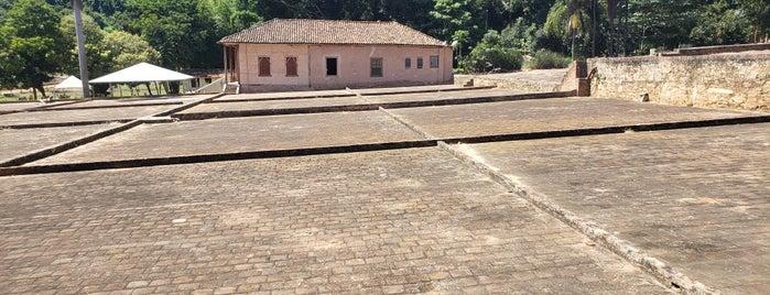 Fazenda Atalaia is one of Quem sabe uma hora  ....
