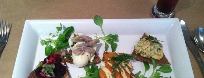 Smörgås Chef is one of NYC: Favorite restaurants & brunch spots!.