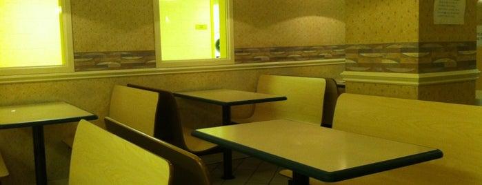 Alden Lunch Room is one of favorites 1.