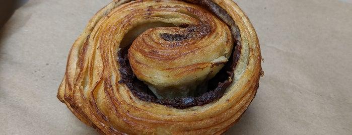 Bourke Street Bakery is one of br|unch.