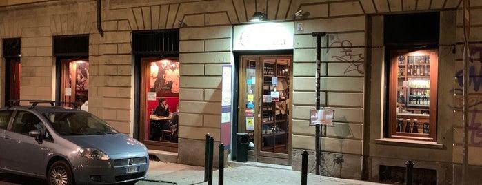 Birrificio La Piazza is one of Locais curtidos por Vlad.