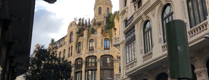 calle del clavel is one of MADRID.