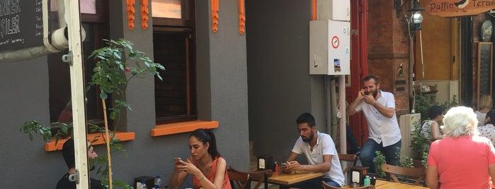 So Big Burger is one of Beşiktaş.