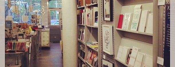 Printed Matter is one of NYC—Favorites for Tourists★.