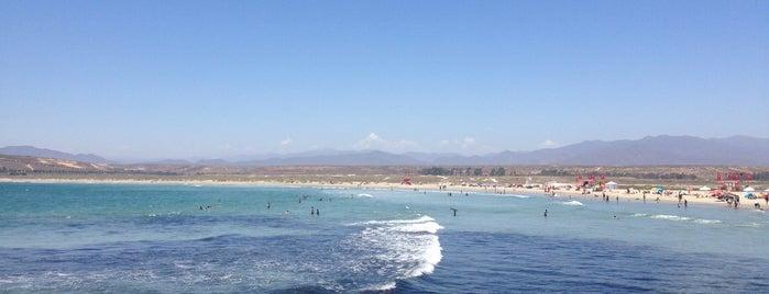 Playa Socos is one of Outdoor.