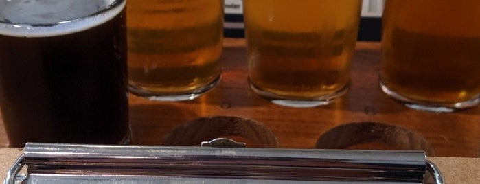 Cold Water Brewery & Grill is one of Lake Tahoe.