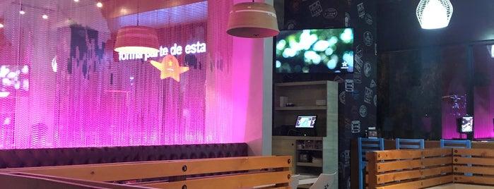 Nacionsushi is one of Lugares favoritos de Miguel.