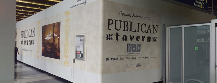 Publican Tavern is one of Chris 님이 좋아한 장소.