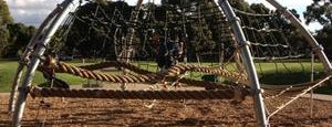 Bonython Park Adventure Playground is one of Adelaide's top playgrounds.
