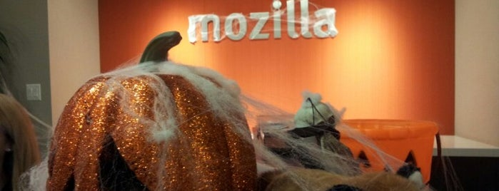 Mozilla HQ is one of Silicon Valley Companies.