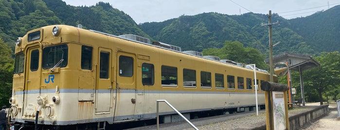 安野花の駅公園 is one of ZN'ın Beğendiği Mekanlar.