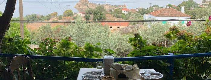 Karia Pansiyon & Restaurant is one of Gidilecek.