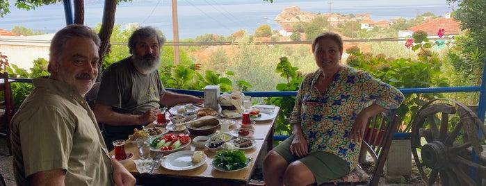 Karia Pansiyon & Restaurant is one of NexTime.