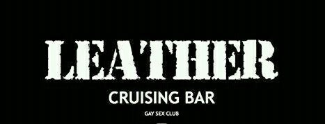 Leather Club is one of Cruising In Madrid.