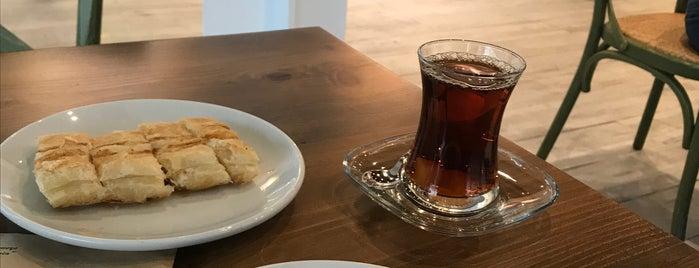 Börekçi Resul Usta is one of Gaziantep.