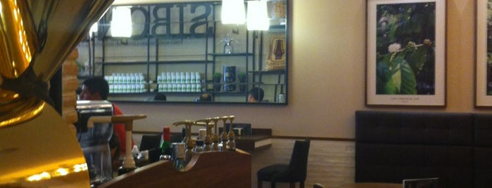 Café Siboney is one of Spain.