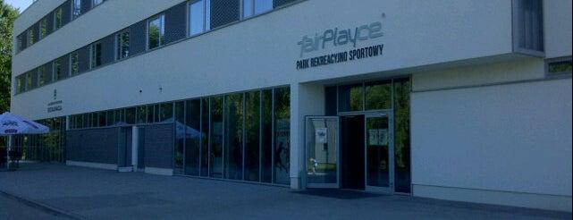 fairPlayce is one of Orte, die Kamila gefallen.