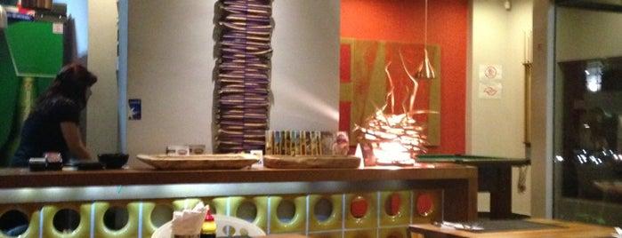 Ledz Diner & Bistrô is one of Feitos, realizados, experimentados, done.