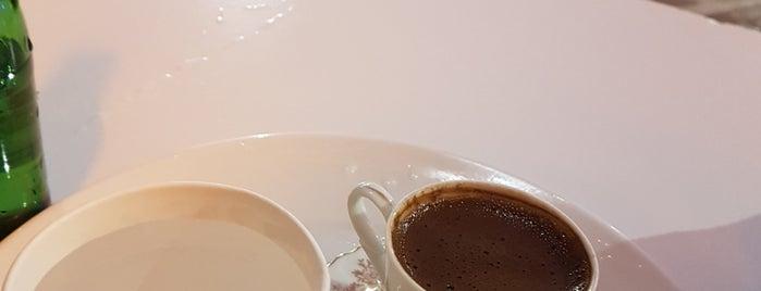Özgül Termal Cafe is one of ..