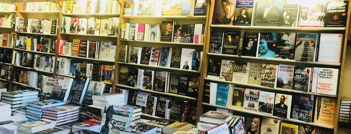 Eso won books is one of Posti che sono piaciuti a Ron.
