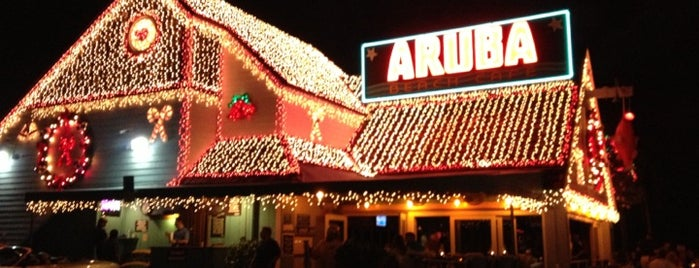 Aruba Beach Cafe is one of Fort Lauderdale Area.