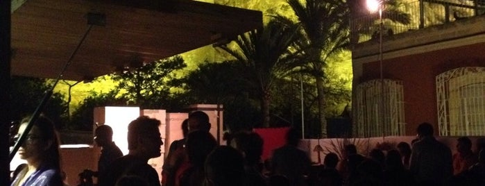 Asociación Cultural La Guajira is one of สถานที่ที่ Alex ถูกใจ.