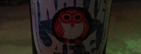 Blue Haven is one of NYC Craft Beer Week 2011.
