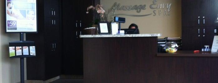 Massage Envy - Pasadena-South Lake is one of Shelya : понравившиеся места.