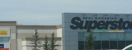 Real Canadian Superstore is one of Lugares favoritos de Natz.
