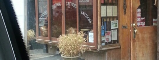 Zaytoon's is one of NYC must!!.