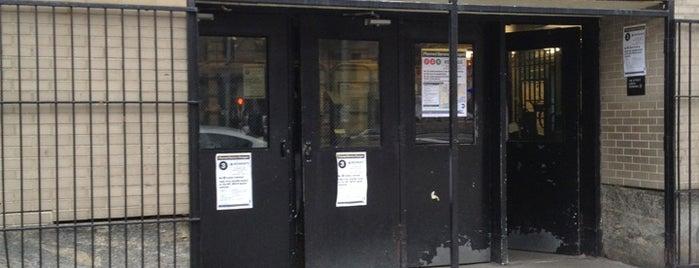 MTA Subway - Harlem/148th St (3) is one of MTA.
