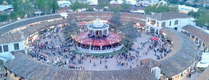 Recinto Ferial de Albacete is one of สถานที่ที่ Miguel ถูกใจ.