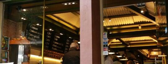 Il Caffé di Francesco is one of Bob 님이 좋아한 장소.