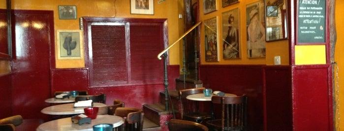 Café del Real is one of Volta ao Mundo oneworld: Madrid.