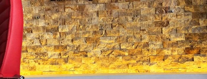 Altın Oran Etüd Merkezi is one of Orte, die Nalan gefallen.