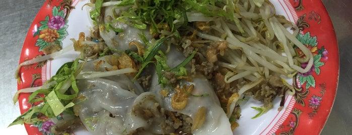 Bánh Cuốn Hải Nam is one of Vietnam.
