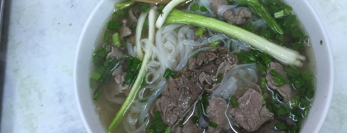 Phở Sướng is one of Vietnam.