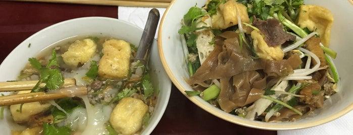 Bánh đúc miến trộn Lê Ngọc Hân is one of Vietnam.