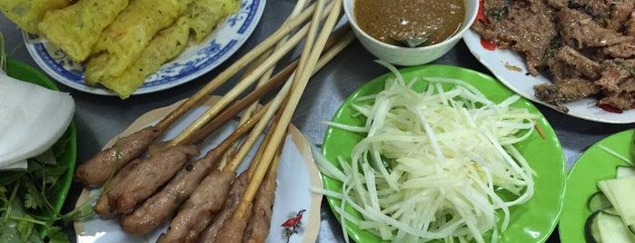 Bánh Xèo Bà Dưỡng is one of Vietnam.
