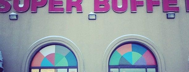 K & K Super Buffet is one of Queens.