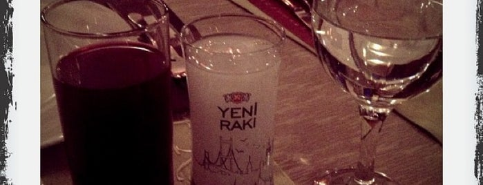 Fener Köşkü Restaurant is one of Sametさんのお気に入りスポット.