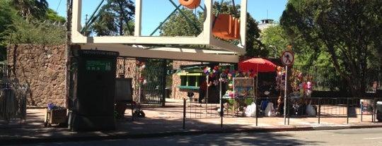Zoológico Villa Dolores is one of yuruguay.